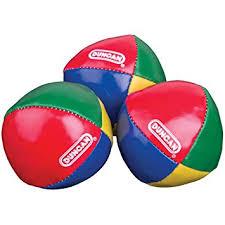 amazon com duncan juggling balls toys u0026 games