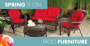 interior wicker patio furniture on covers and perfect big lots