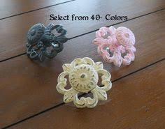 Shabby Chic Drawer Handles by This Listing Is For One 1 Cast Iron Dresser Pull Gorgeous