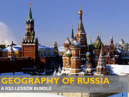 Geography Of Russia by Geography Of Russia Energy Economy A Ks3 Bundle By Hotforest