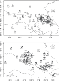 case studies for areal linguistics