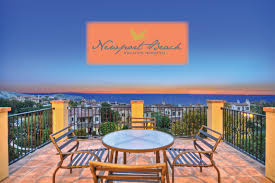 newport beach vacation properties is here for you