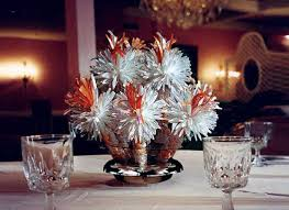 wedding centerpieces and party favors wedding decorations for