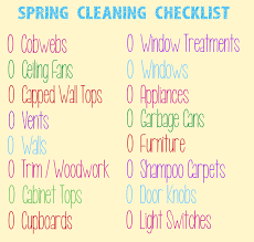 springcleaning spring cleaning checklist and tips u2013 toryen microfiber cloth