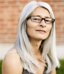 long hairstyles for 50 year olds long hairstyles for 60 year old women with glasses plus size