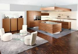 the kitchen design can be yet stylish and functional at the same