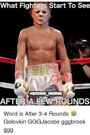25 best memes about ggg ggg memes
