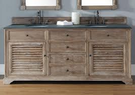 Pine Bathroom Furniture Exles Of The Reclaimed Wood Vanity