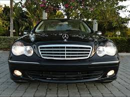 2005 c240 mercedes 2005 mercedes c240 4matic fort myers florida for sale in fort