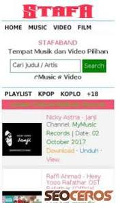 download mp3 cinta terbaik stafaband stafaband one review seo and social media analysis from seoceros