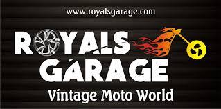 vintage honda logo royals garage logo final jpg