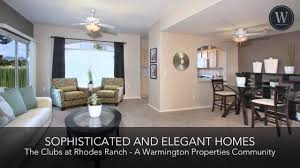the clubs at rhodes ranch apartments in las vegas nv 89148 youtube