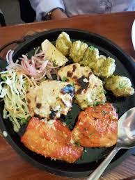 cuisine entre amis déjeuner entre amis picture of rajah indian restaurant