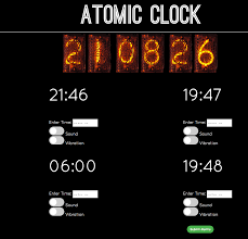 prometheus alarm clock hackaday io