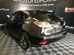 lexus rx 350 hybrid certified pre owned 2015 lexus rx 350 f sport package 4 door sport