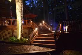 cleveland led outdoor lighting landscape lighting