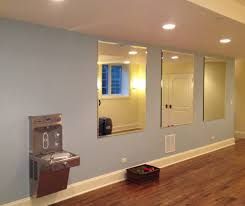 home workout room home office modern with home office design ideas