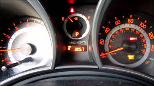 2012 toyota maintenance light reset 2012 scion tc maintenance light reset