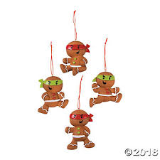 gingerbread ornaments gingerbread ornaments