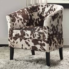 Animal Print Accent Chair Animal Print Accent Chairs On Hayneedle Animal Print Living Room