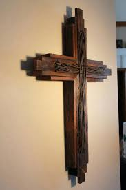 rustic wooden crosses wall decor stunning collection of rustic wooden crosses wall