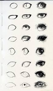 photos draw doll eyes drawing art gallery