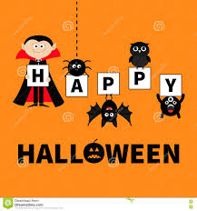 happy halloween cute owl cartoon vector cartoondealer com 69594047