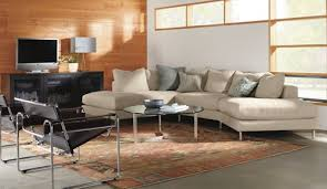 Room And Board Sofa Bed Room And Board Hayes Sectional Sofas In Consideration