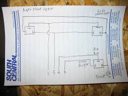 snow way wiring diagram wiring diagrams