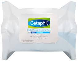 gentle makeup removing wipes cetaphil store