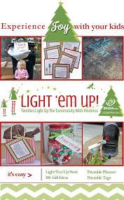58 best light u0027em up images on pinterest kindness ideas acts of