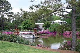 Virginia Botanical Gardens Norfolk Botanical Gardens