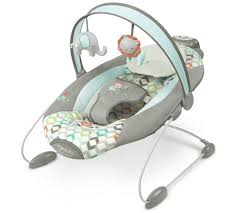 Baby Bouncing Chair Buy Ingenuity Baby Bouncer At Argos Co Uk Your Online Shop For