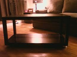 lack coffee table black brown lack coffee table writehookstudio com