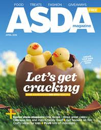 asda magazine april 2015 by asda issuu