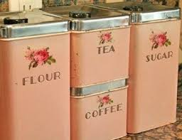 272 best canister sets images on pinterest kitchen canisters