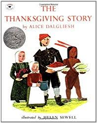 the attached 25 thanksgiving books for all ages