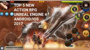top rpg for android top 5 new rpg engine 4 android ios 2017 webissimo