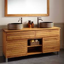Wooden Bathroom Furniture Wood Bathroom Furniture Cusribera
