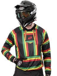 one motocross gear oakley rasta goggles cfa vauban du bâtiment