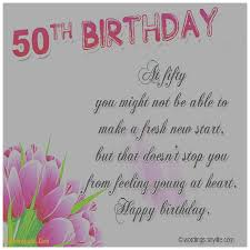 birthday cards fresh message for 50th birthday card message for