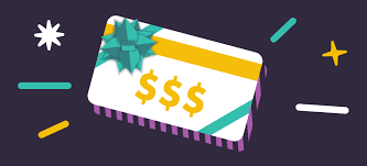 to use gift cards as a marketing tool to increase conversion rates