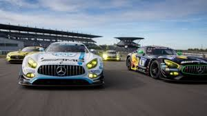 mercedes racing car amg motorsports