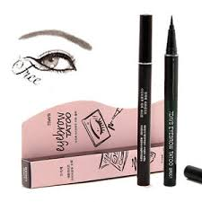 tattoo pen ebay fashion brown eyebrow tattoo pen liner long lasting eyebrow pencil