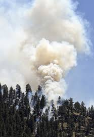 Wildfire Evacuation Stages by Evacuations Ordered On Sunrise Fire West Of Missoula State