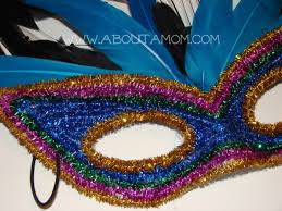 diy mardi gras mask diy mardi gras mask mardi gras masking and craft