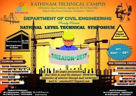 Civil Engineering Meme - department of civil engineering has conducting national level