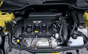 2012 mini cooper used engine description gas engine 1 6 4