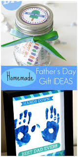 last minute homemade father u0027s day gift ideas for kids catch my party