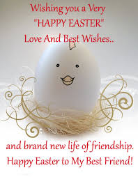 happy easter dear happy easter to my best friend free specials ecards greeting